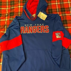 New york rangers sweater